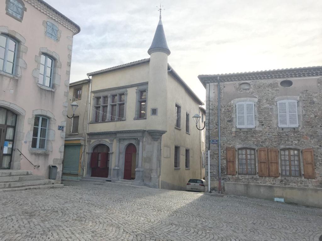 Projet en cours, Boissieu, Keops Architecture - Saint Germain Laval