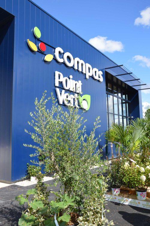 Jardinerie Compas Torvilliers