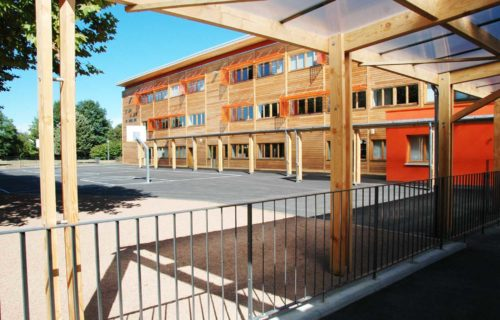 Ecole Mayollet Roanne – Keops – Ext2