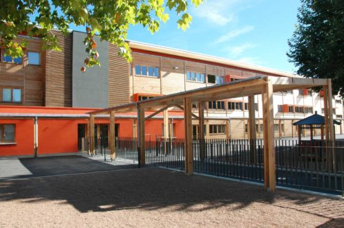 Ecole Mayollet Roanne – Keops – Ext5