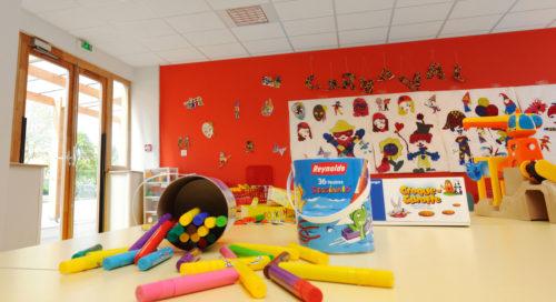 Ecole Mayollet Roanne – Keops – Int1
