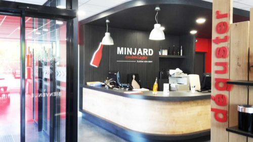 Minjard Emballages
