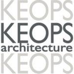 Logo Keops Architecture Agence d'architectes à Roanne