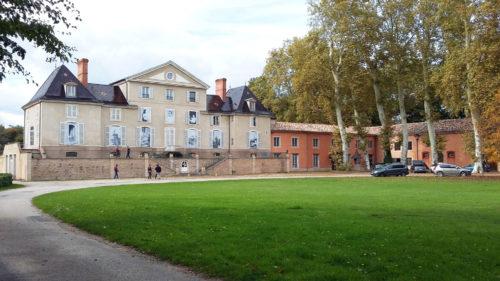 Château Pont de Veyle réhabilité par Keops architecture