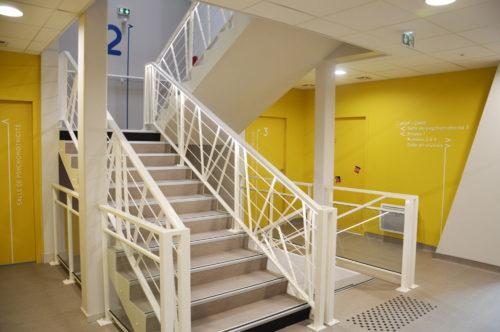Centre médico social Roanne