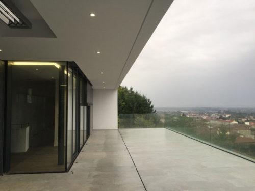maison architecte moderne Keops Architecture