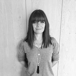 Cécile Cote Assistante administrative chez Keops Architecture